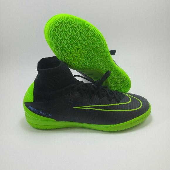 a644afcbc504 Nike Shoes | Mercurialx Proximo Ii Ic Indoor Soccer Cleats | Poshmark